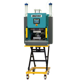 Mold Man® Machines