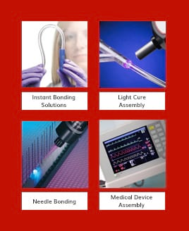 Medical Device Applications