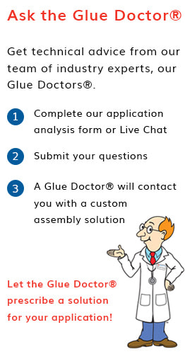 Ask the Glue Doctor®