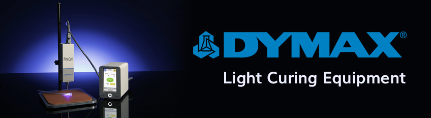 Dymax Light Curing Equipment