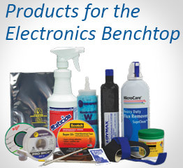 Products for Electronics Benchtop
