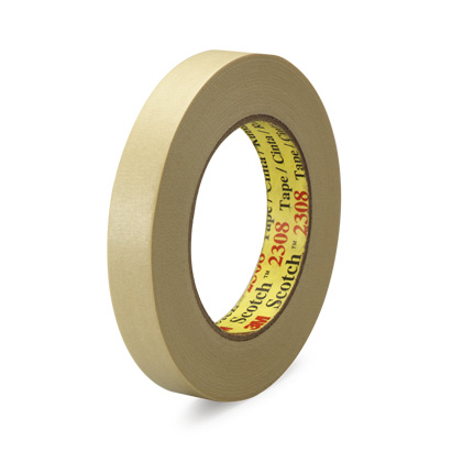 3m performance masking tape