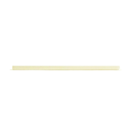 3M 3764 AE Hot Melt Adhesive Clear 0.45 in x 12 in Stick