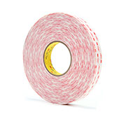 3M VHB Tape 4920 White 1 in x 72 yd Roll