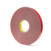 3M VHB Tape 4941F Gray 0.75 in x 36 yd Roll