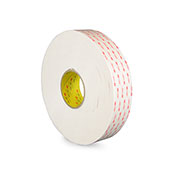 3M VHB Tape 4950 Acrylic Foam White 2 in x 36 yd Roll
