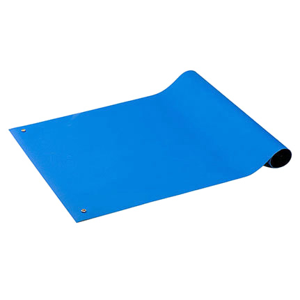 ACL Staticide Gemini 5933060 ESD Mat Royal Blue 30 in x 60 in