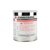 Armstrong Activator W Clear 1 qt Can