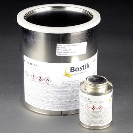Bostik L7132K Liquid Adhesive 1 gal Kit