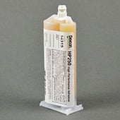 ITW Polymers Adhesives Devcon HP 250 Hi-Performance Epoxy Adhesive 50 mL Cartridge