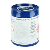 Dow Corning 3-1953 Silicone Conformal Coating 3.6 kg Pail