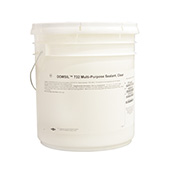 Dow DOWSIL™ 732 Multi-Purpose Sealant Silicone Clear 17.7 kg Pail