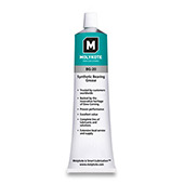 Dow MOLYKOTE™ BG 20 High Performance Synthetic Grease 150 g Tube