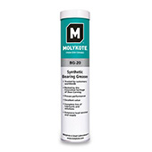 Dow Corning Molykote BG 20 High Performance Synthetic Grease 400 g Cartridge