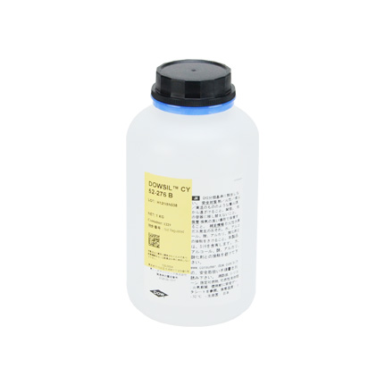 Dow Corning CY 52-276 Silicone Encapsulant Part B Clear 1 kg Bottle