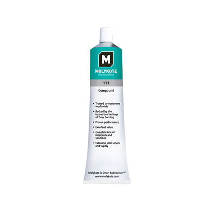 Dow Corning Molykote 111 Compound 150 g Tube