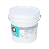 Dow MOLYKOTE™ 44 High Temperature Bearing Grease, Medium, Off-White 3.6 kg Pail
