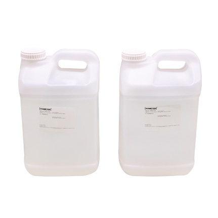 KitPackers Packaged XIAMETER™ PMX200 1000cs 5 gal Kit