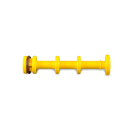 Dymax 328301 Reusable Plunger for Manual Syringes 30 mL