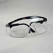 Dymax 35284 Clear UV Goggles