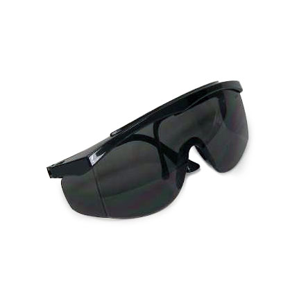 Dymax 35285 Gray UV Goggles