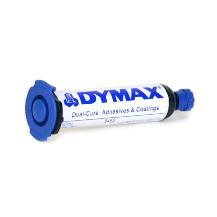 Dymax 9482 Uv Cure Conformal Coating Clear 30 Ml Mr Syringe