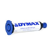 Dymax E-MAX 905-LV UV Curing Conformal Coating Yellow 30 mL Syringe