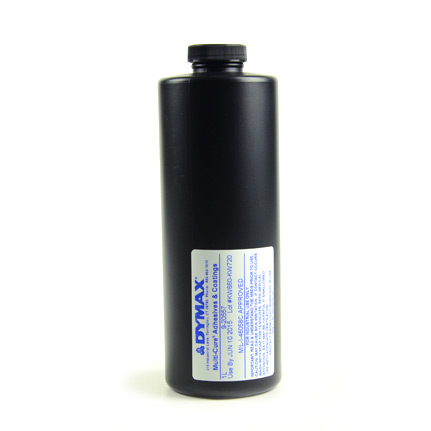 Dymax Multi Cure 9 20557 Uv Curing Conformal Coating Clear
