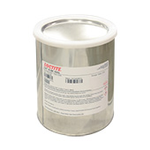 Henkel Loctite Catalyst 15 Black 7 lb Can