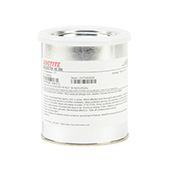 Henkel Loctite Ablestik 45 Epoxy Adhesive Resin Black 1 lb Can
