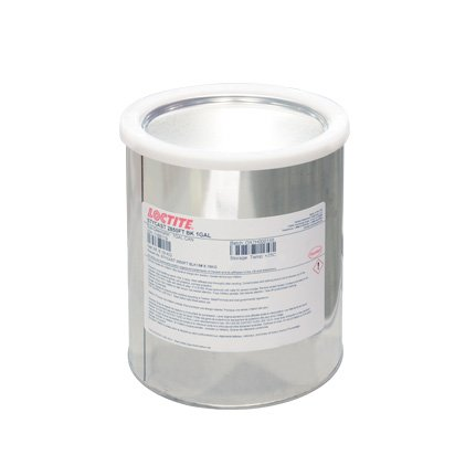 Henkel Loctite STYCAST 2850FT Thermally Conductive Encapsulant Black 1 gal Pail