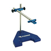Fisnar 560021U Syringe Barrel Dispensing Stand