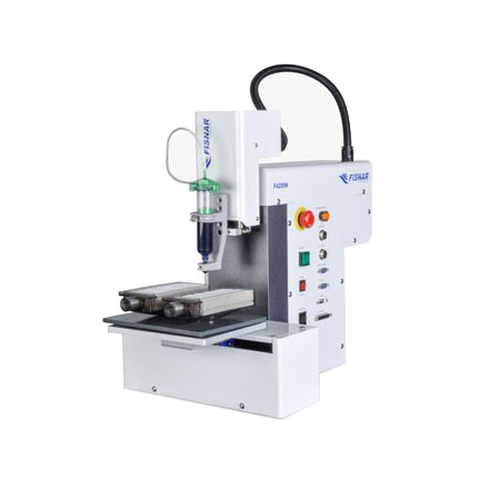 Fisnar F4200N.1 Desktop Dispensing Robot
