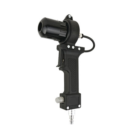 Fisnar FPG-25 Pistol Grip Pneumatic Dispense Kit 2.5 oz