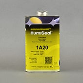 HumiSeal 1A20 Polyurethane Conformal Coating Clear 1 L Can