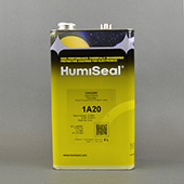 HumiSeal 1A20 Polyurethane Conformal Coating Clear 5 L Can
