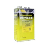 HumiSeal 1B31 Acrylic Conformal Coating Clear 5 L Can