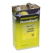 HumiSeal 1B51 Synthetic Rubber Conformal Coating 5 L Jug