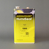 HumiSeal 1B66 Acrylic Conformal Coating Clear 5 L Can
