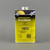 HumiSeal 1B73 Acrylic Conformal Coating Clear 1 L Can