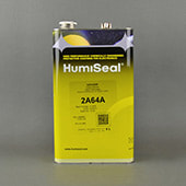 HumiSeal 2A64 Polyurethane Conformal Coating Part A Clear 5 L Can