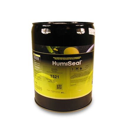 HumiSeal 521 Thinner Clear 20 L Pail