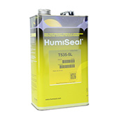 HumiSeal 535 Thinner Clear 5 L Can