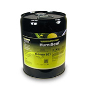 HumiSeal 801 Thinner Clear 20 L Pail