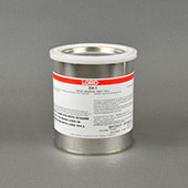 Parker LORD® 304-1 General Purpose Epoxy Adhesive Resin Part A Gray 1 qt Can