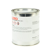 Parker LORD® 310B Epoxy Adhesive Hardener Part B Gray 1 qt Can