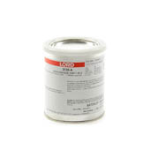 Parker LORD® 3135 Epoxy Adhesive Resin Part A Straw 1 pt Can
