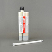 LORD® 406-19 Modified Acrylic Adhesive with Glass Beads 375 mL Cartridge