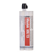 LORD® Maxlok™ MX-T3 Acrylic Adhesive Gray 375 mL Cartridge