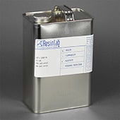ResinLab EP1282 Epoxy Encapsulant Part A Black 1 gal Pail